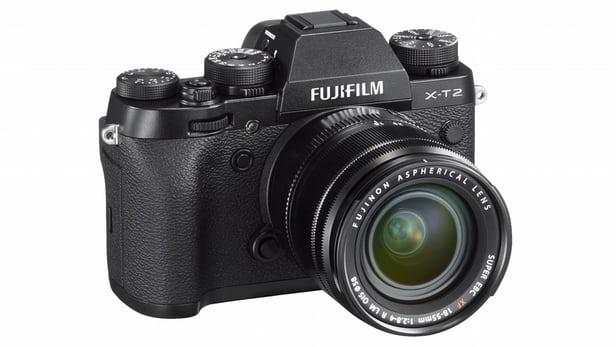 Photo of Fujifilm X-T2 Dirilis, Andalkan Lensa 24 MP