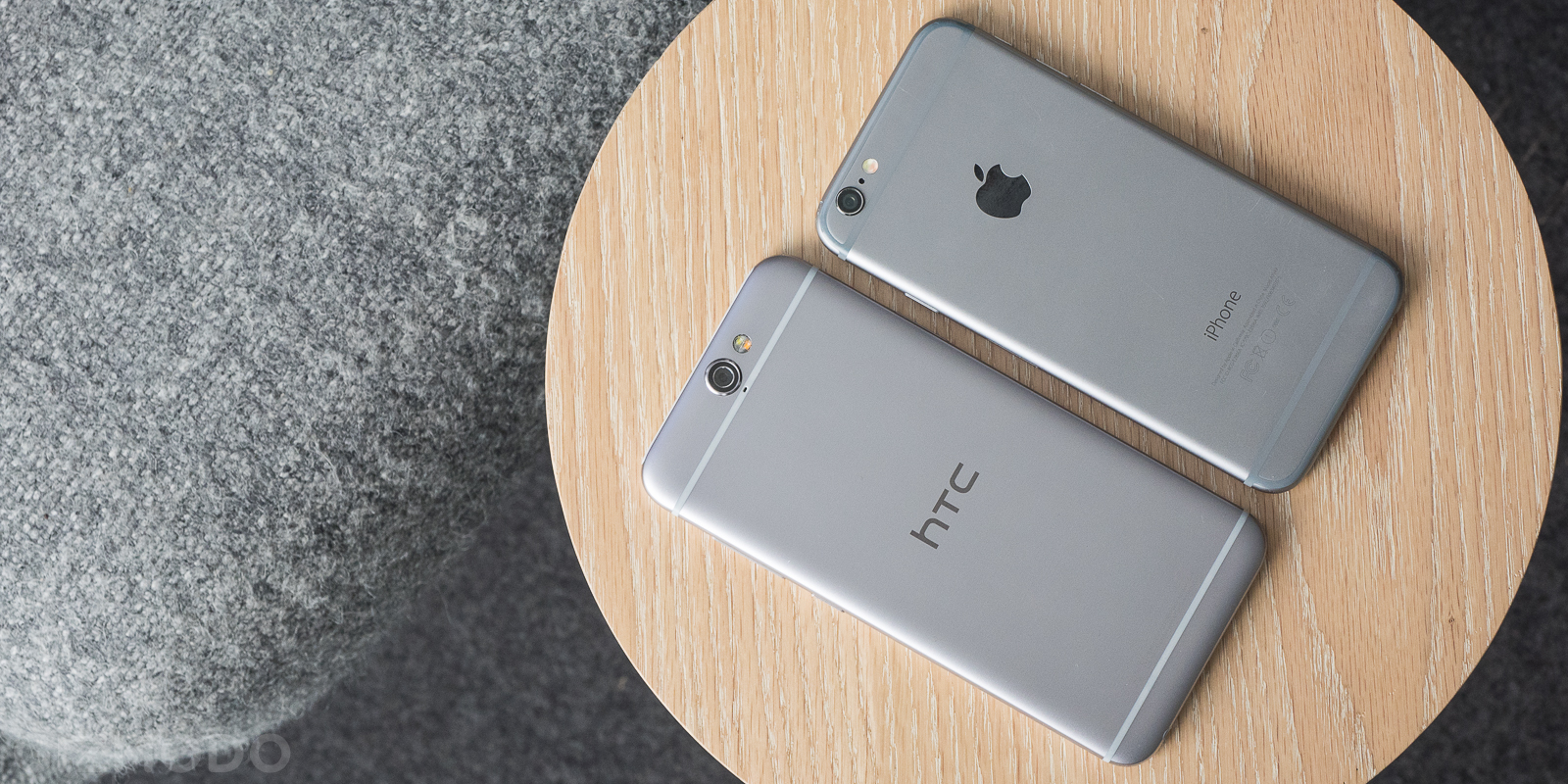 Photo of HTC One A9 Meluncur, Didesain Menyerupai iPhone 6s
