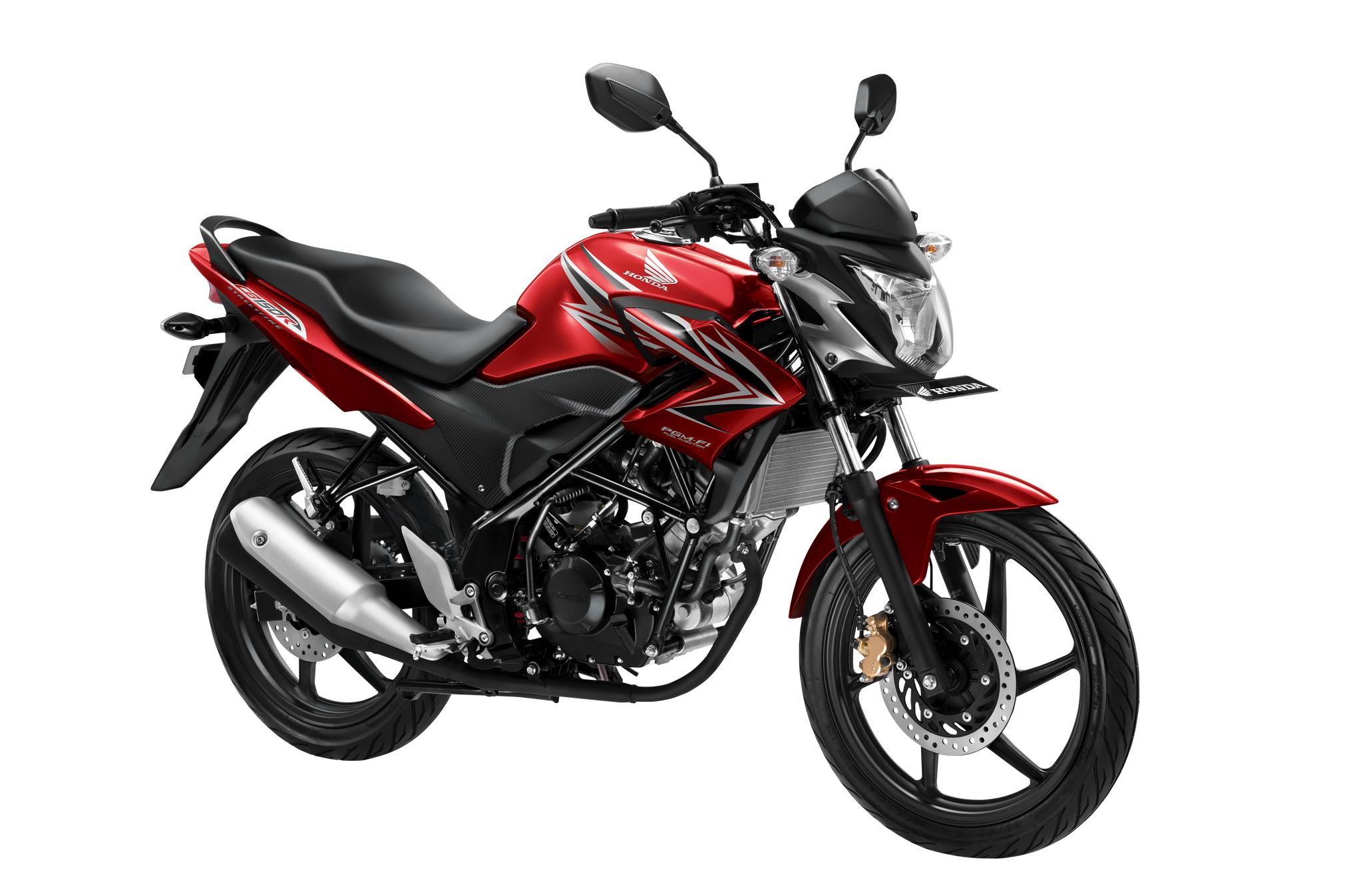 Honda CB150R Streetfire Diluncurkan, Usung Teknologi Super Canggih 1