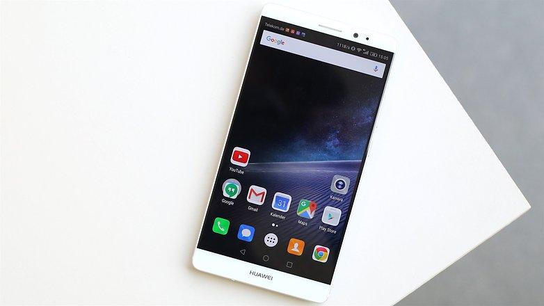 Photo of Huawei Mate 9 Andalkan Kamera Dual 20 Megapiksel