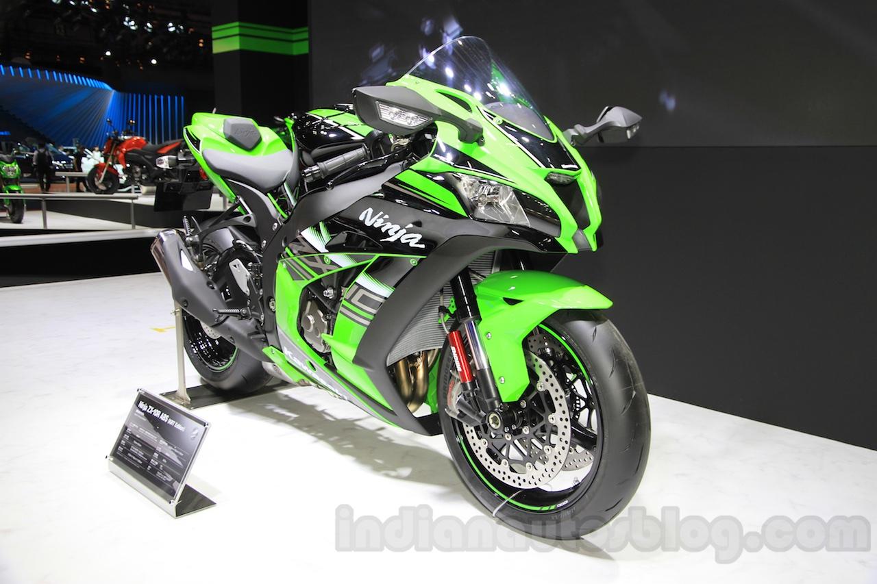 Kawasaki Ninja ZX-10R, Motor Sport Premium Berbanderol Tinggi 1