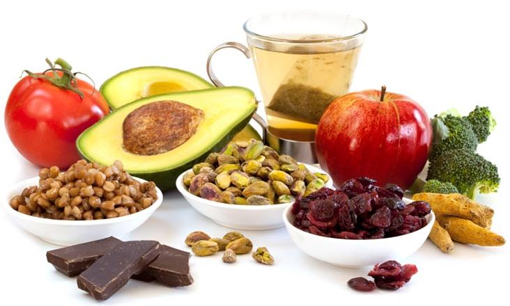 Wow, 8 Makanan Ini Tokcer Untuk Menurunkan Kolesterol 1