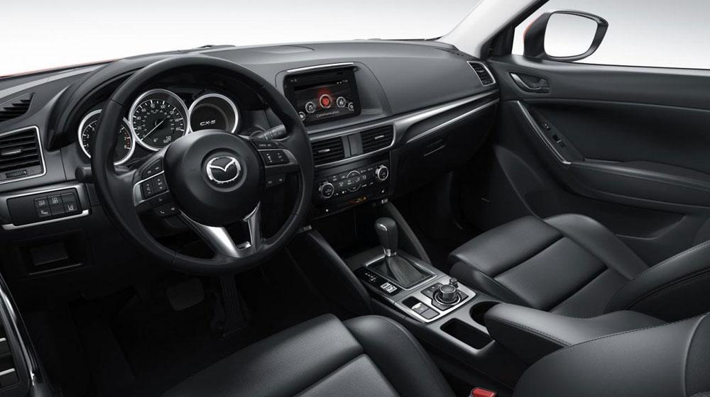 mazda-cx-5-interior