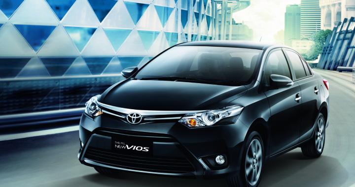 Photo of New Toyota Vios Didesain Sporty dan Modern