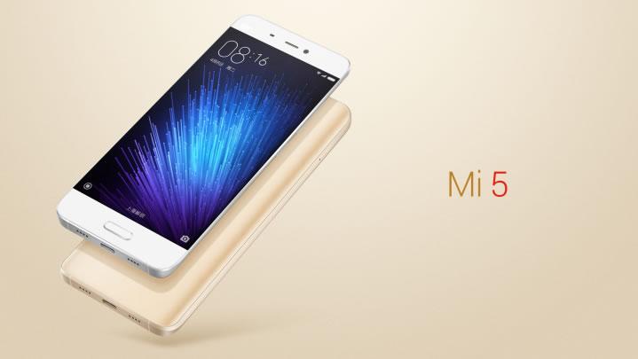 Xiaomi Mi 5 Unggulkan Kamera 16MP Berbanderol 4 Jutaan 1
