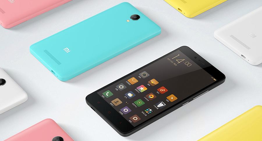 Photo of Xiaomi Redmi Note 2, Smartphone Jempolan Berbanderol 1,7 Juta