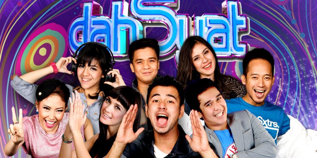 Photo of 5 Acara Televisi Yang Sempat Kena 'Sentilan' KPI