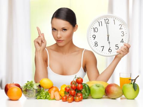 Photo of 6 Makanan Ini Ampuh Tuk Sukseskan Diet Sehat Anda