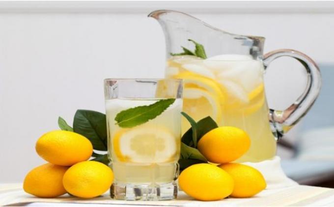 Segudang Manfaat Air Lemon dan Kedahsyatannya 1