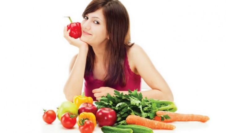 Photo of 5 Makanan Sehat Untuk Tingkatkan Kesuburan Wanita