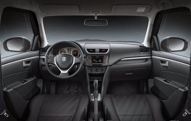 all-new-suzuki-swift-interior
