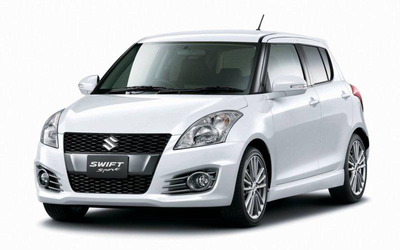 Photo of All New Suzuki Swift Dirancang Lebih Sporty dan Mengesankan