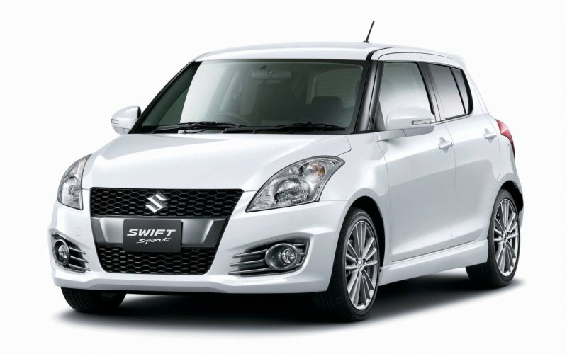 All New Suzuki Swift Dirancang Lebih Sporty dan Mengesankan 1