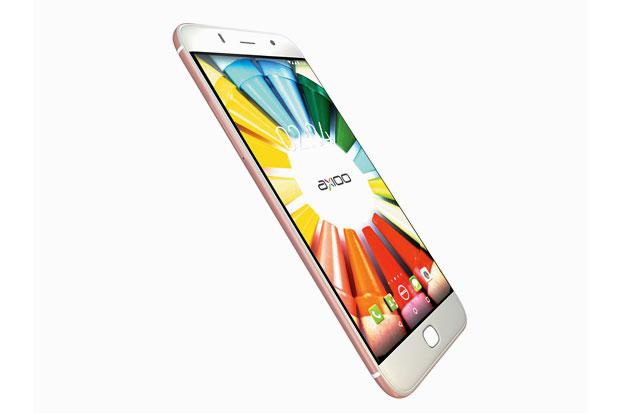 Axioo Picophone Usung Kamera Depan 5 MP Berbanderol 1,2 Juta 1