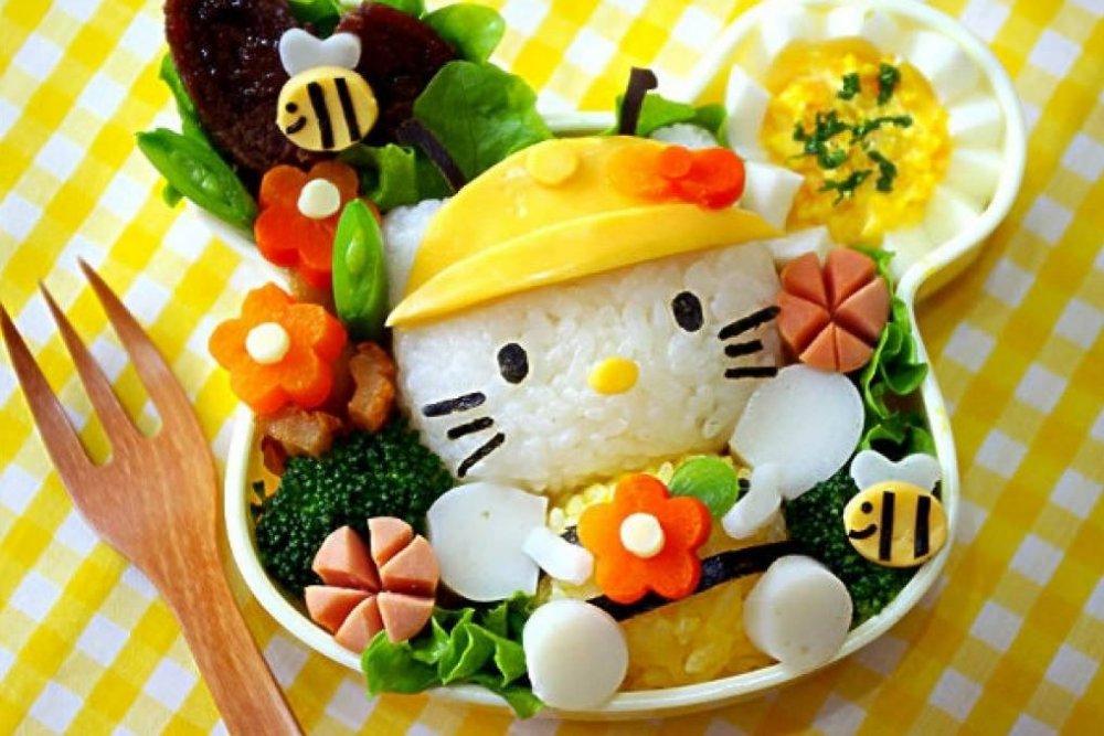 Photo of Benki Kitchen, Bisnis Kuliner Bento Anak Yang Menyehatkan