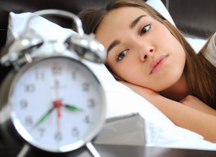 Photo of Inilah Cara Mudah Tuk Mengatasi Insomnia Akut
