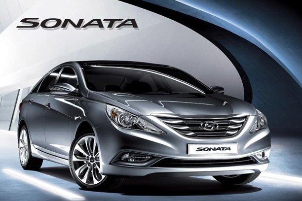 Photo of Hyundai Sonata, Sedan Premium Berbanderol 490 Jutaan