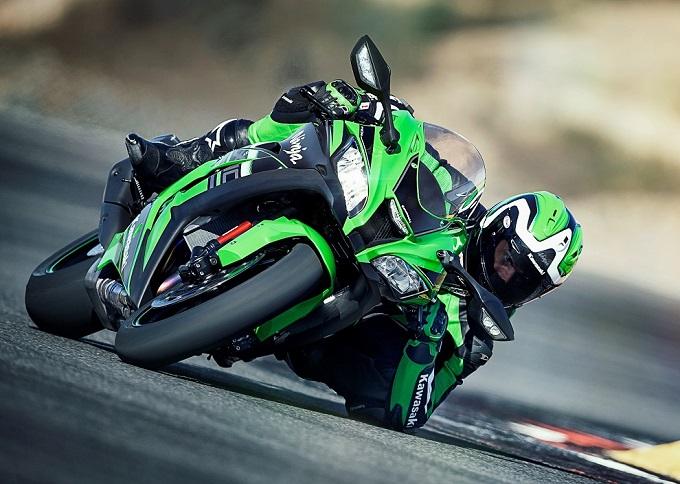 Photo of Inilah Spesifikasi Kawasaki Ninja ZX10 R dan Keunggulannya