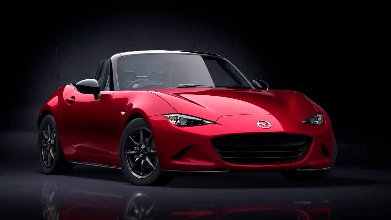 Photo of Spesifikasi Mazda MX-5 dan Beragam Fitur Unggulannya