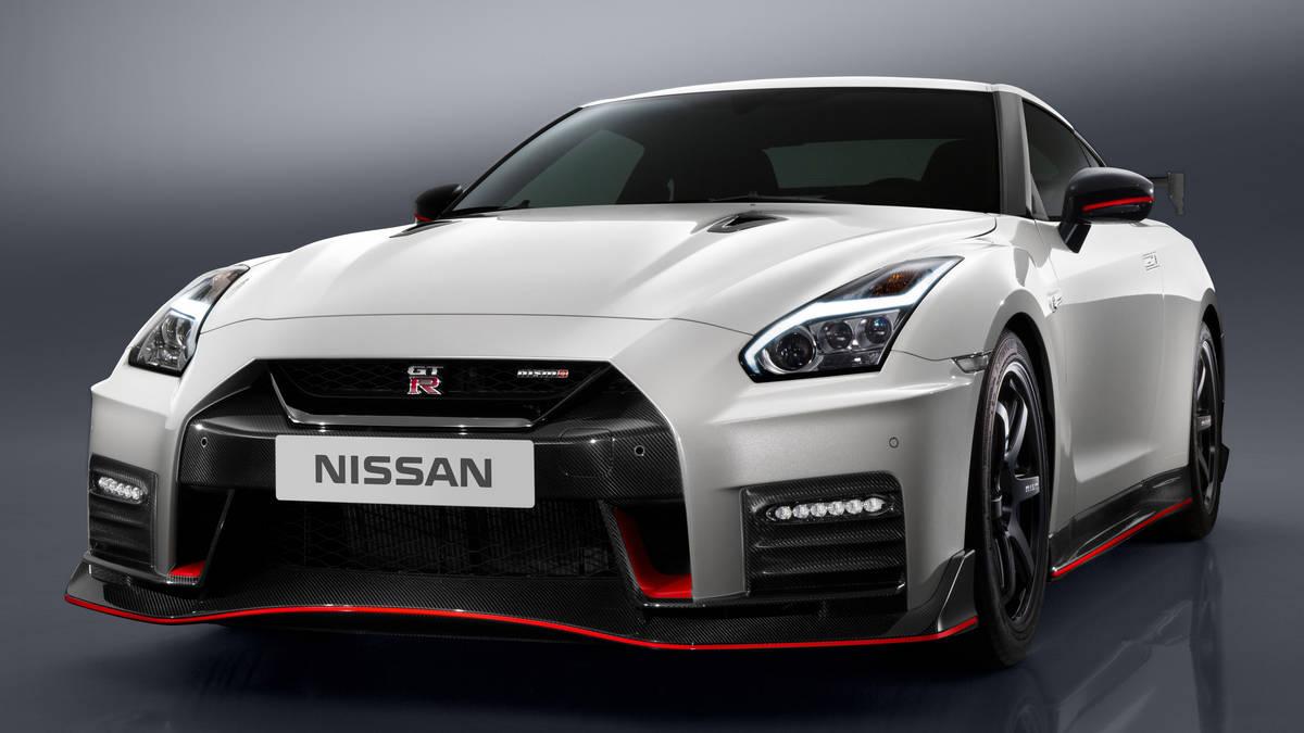 Nissan GT-R Nismo Andalkan Mesin V6 Twin Turbo Berkapasitas 3.800cc 1