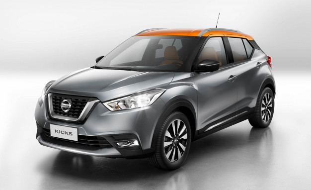 Photo of Nissan Kicks Diperkenalkan, Siap Saingi Honda BR-V