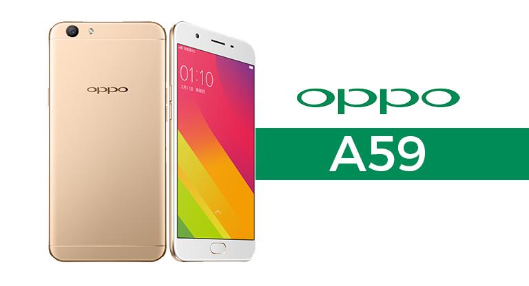 Photo of Spesifikasi Lengkap Oppo A59 dan Kelebihan Yang Diunggulkannya
