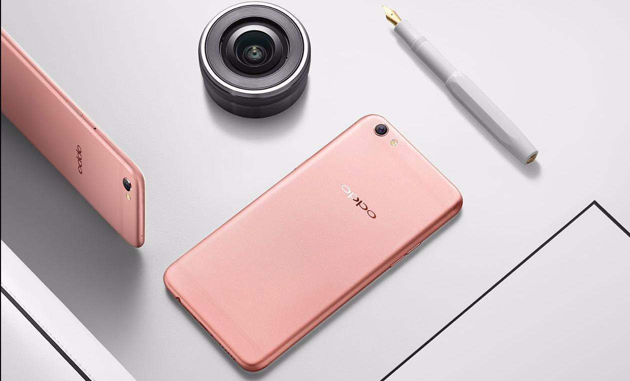 Photo of Oppo R9s Plus Resmi Dirilis, Unggulkan RAM 6GB