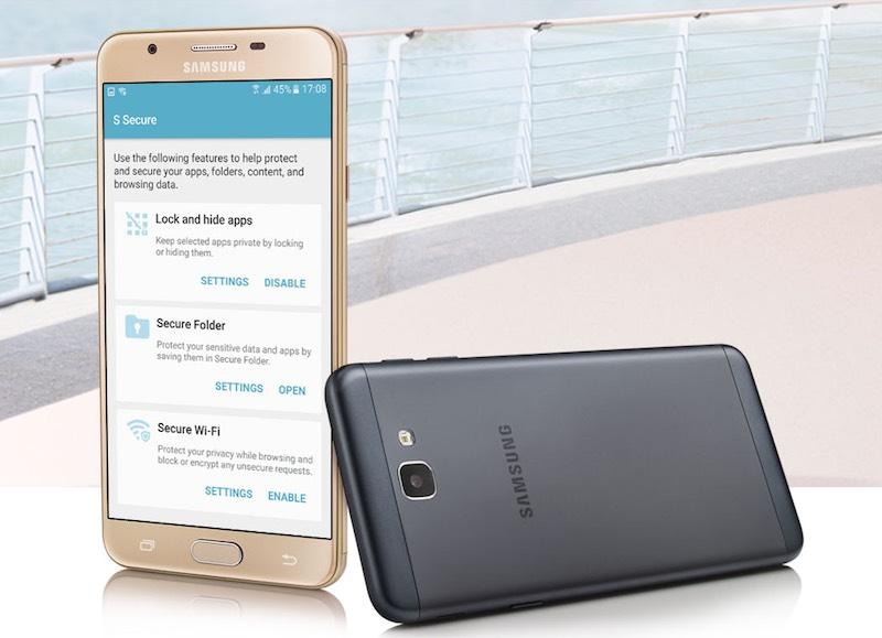 Resmi Diluncurkan, Inilah Spesifikasi Samsung Galaxy On Nxt dan Keunggulannya