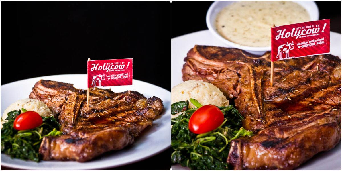 Photo of Bisnis Resto Steak Hotel by Holycow Sukses Kuasai Pasar
