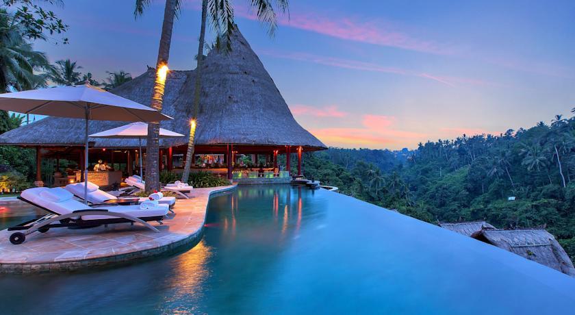 Photo of 5 Rekomendasi Hotel Mewah Unggulan Bali Untuk Sempurnakan Liburan Anda