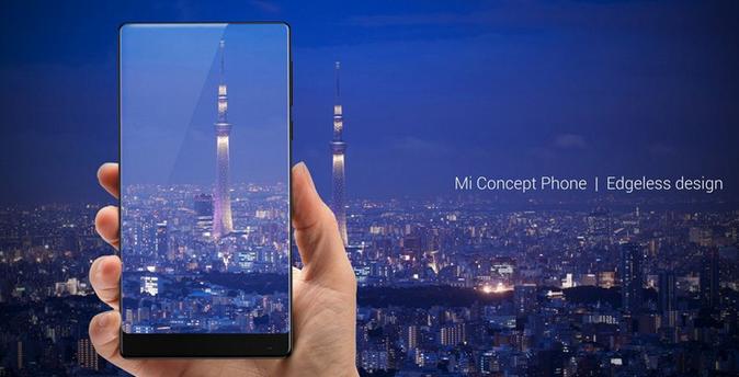 Spesifikasi Xiaomi Mi Mix dan Keunggulannya 1