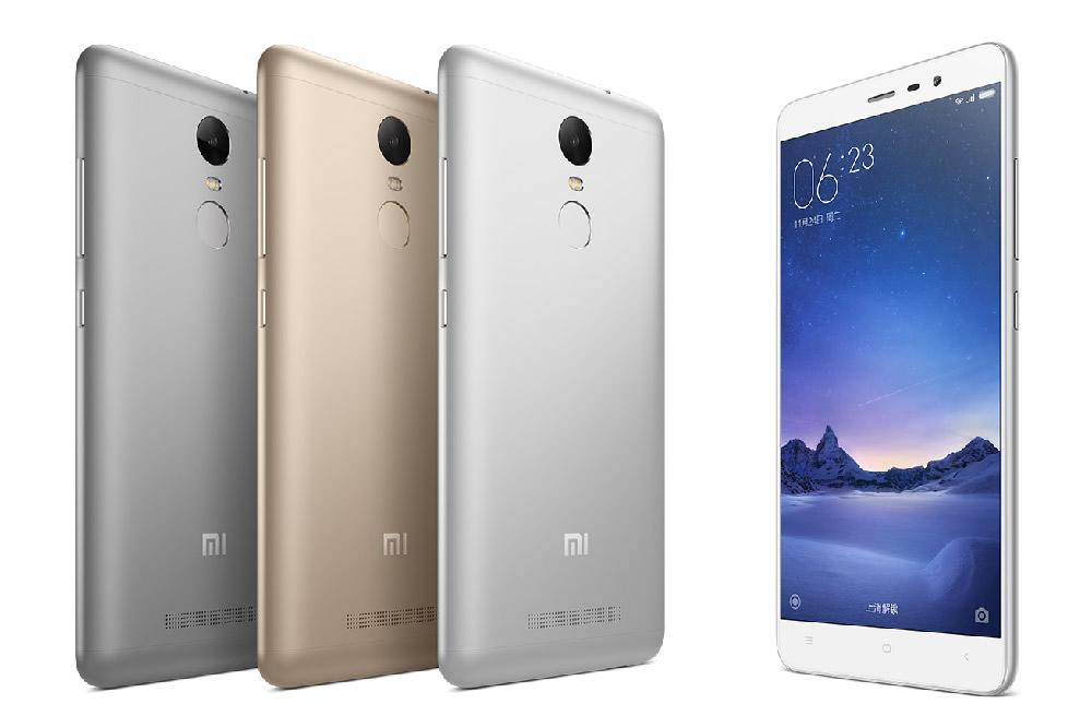 Xiaomi Redmi Note 3 Pro Unggulkan Baterai Berkapasitas 4.000mAh 1