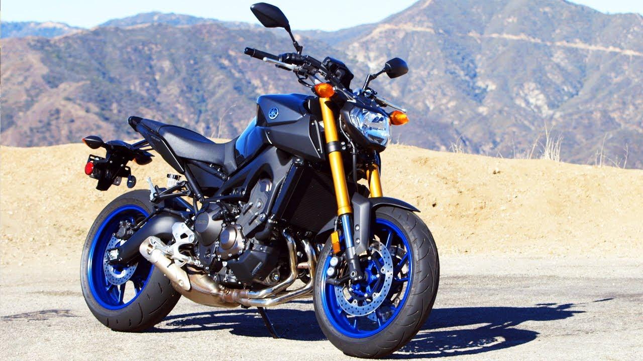 Photo of Yamaha FZ-09, Motor Sport Yang Tawarkan Tenaga Super