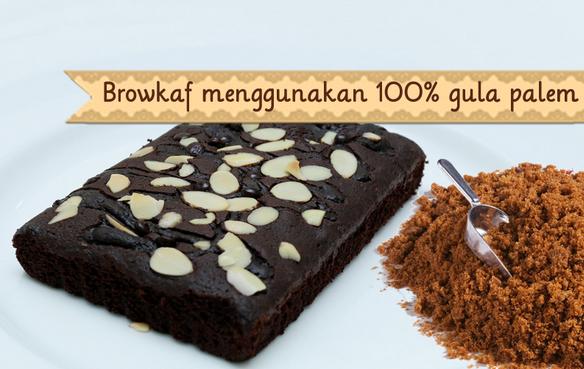 """Photo of Raup Keuntungan Rp 5 Juta/Bulannya dari Bisnis Brownies """"Browkaf"""""""