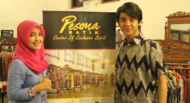 Photo of Di Usia Mudanya, Wanita Ini Jadi Miliarder Berkat Bisnis Batik Trusmi