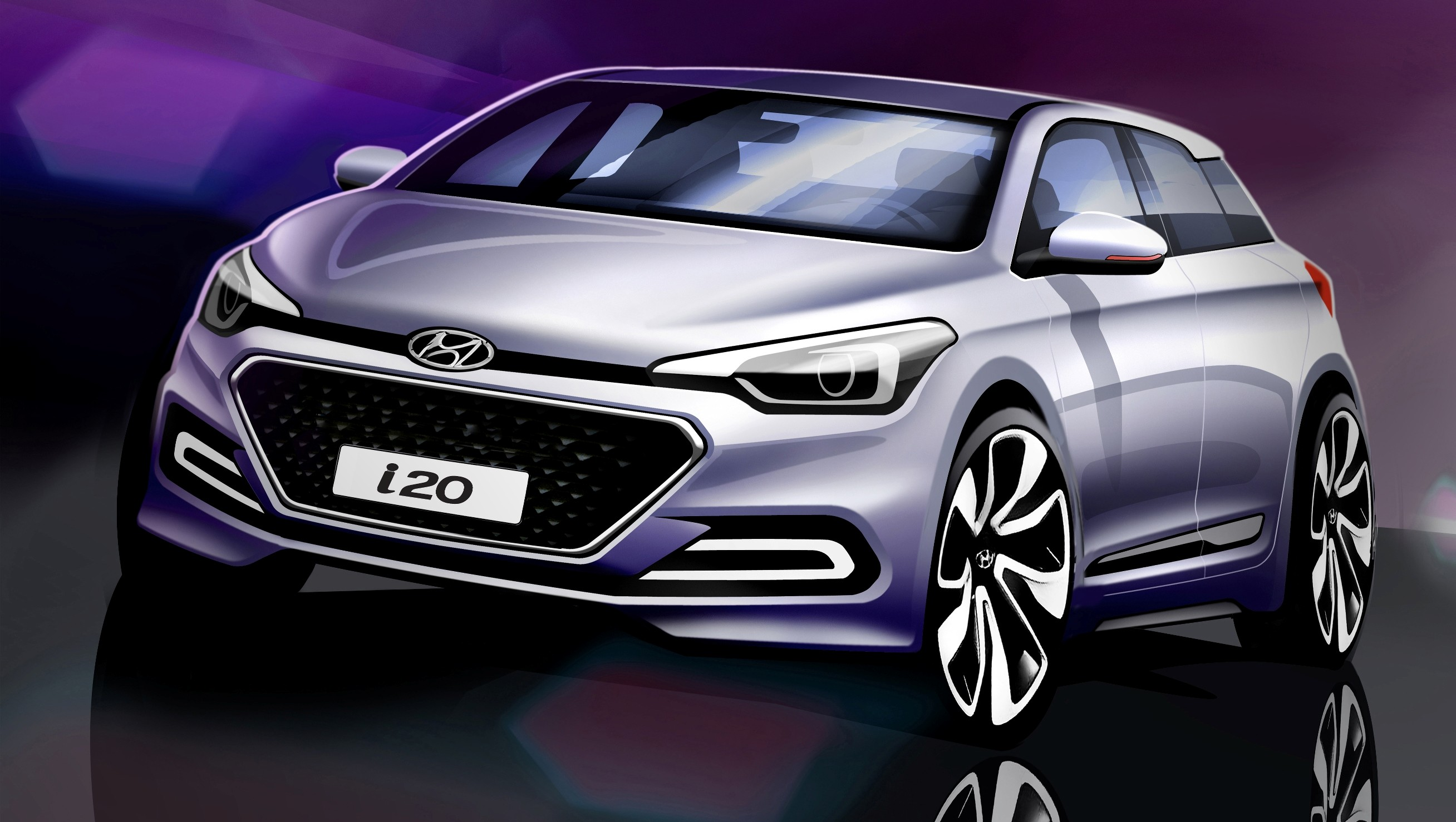Photo of Hyundai i20 Resmi Mengaspal di Indonesia, Andalkan Teknologi Berkualitas