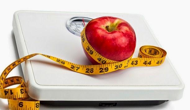 Tips Diet Cepat nan Sehat hanya Dalam Waktu Seminggu 1