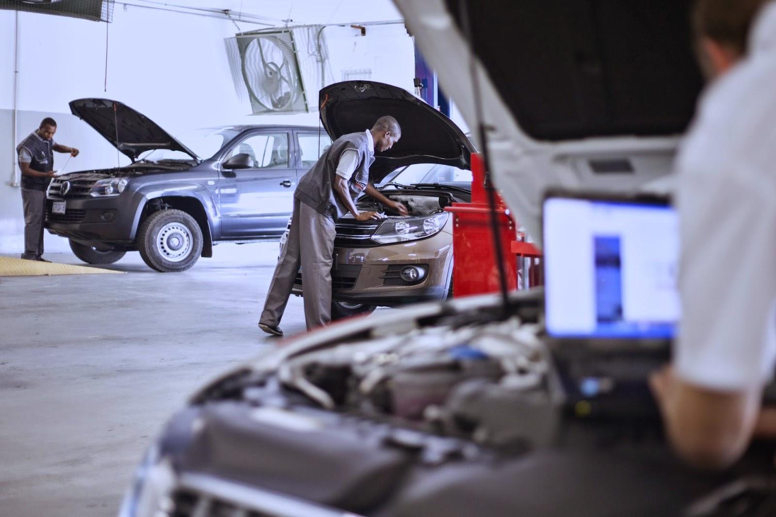 Photo of 6 Cara Merawat Mobil Yang Benar Untuk Maksimalkan Performanya