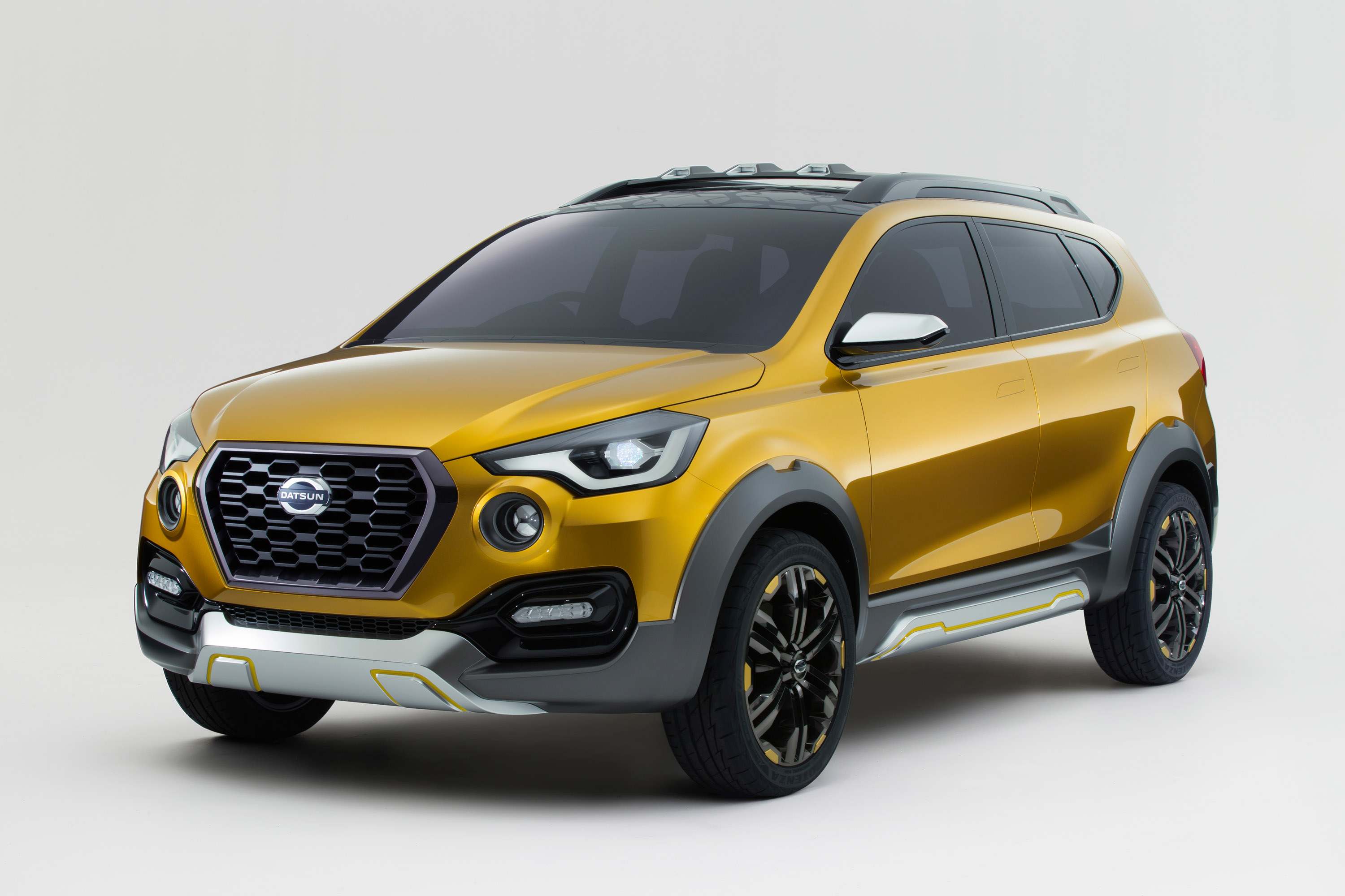 Photo of All New Datsun Go Cross Didesain Lebih Tangguh dan Kokoh