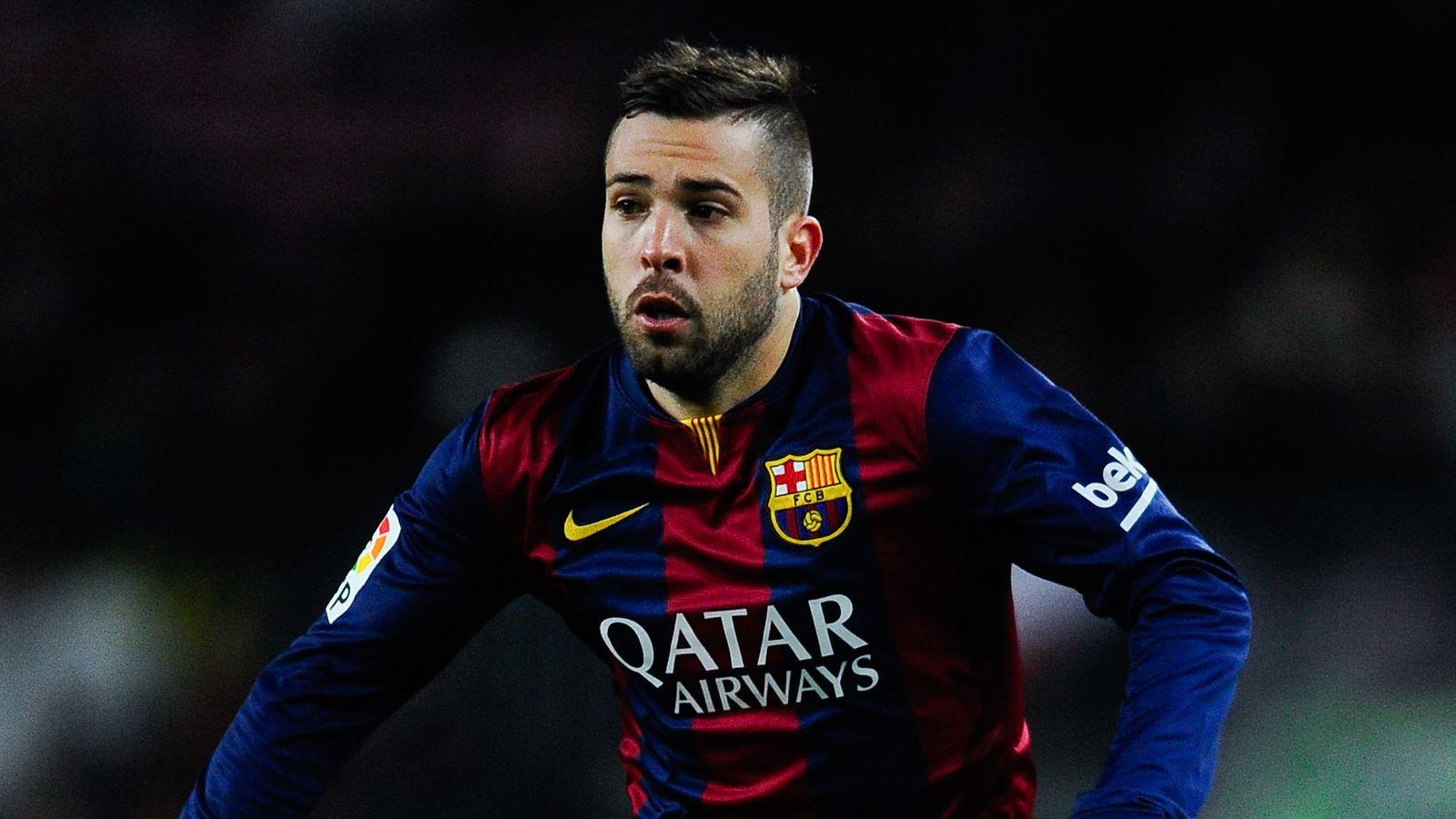 4 Pemain Barcelona Yang Dipastikan Absen di Penghelatan El Clasico 1