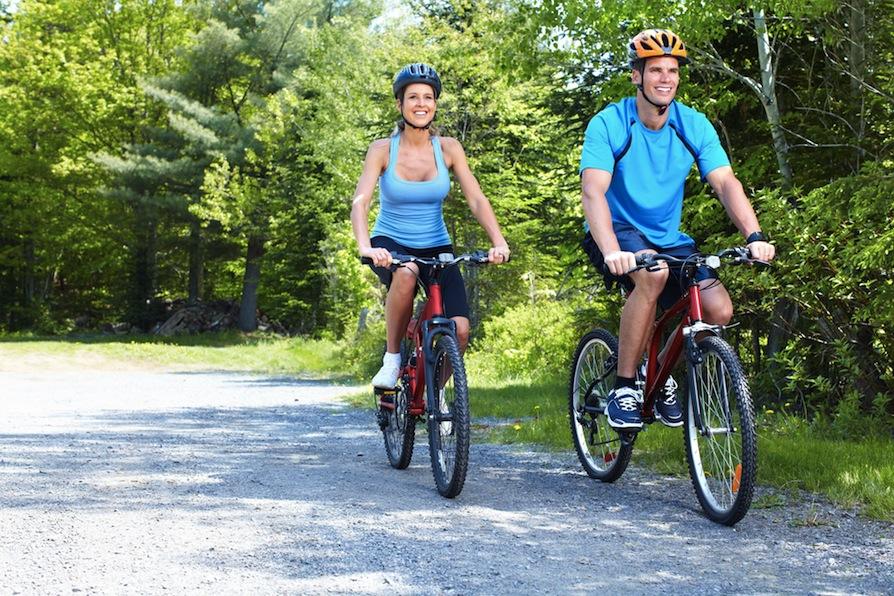 Photo of 9 Manfaat Bersepeda Secara Rutin Tuk Kesehatan