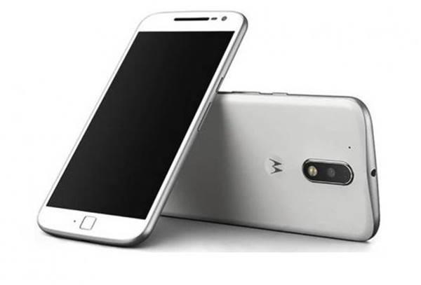 Motorola Moto M Meluncur, Andalkan Baterai Berkapasitas 5.100 mAh 1