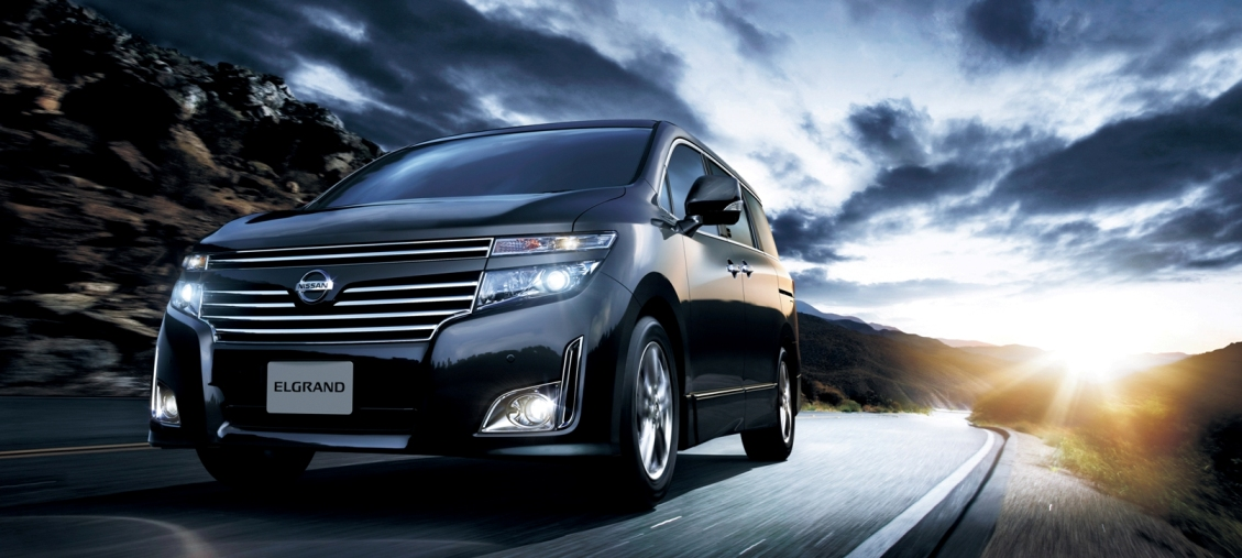 Photo of Spesifikasi Nissan Elgrand dan Keunggulan Yang Diusungnya