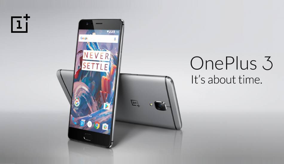 Photo of OnePlus 3T, Smartphone 4G LTE Yang Unggulkan RAM 6GB