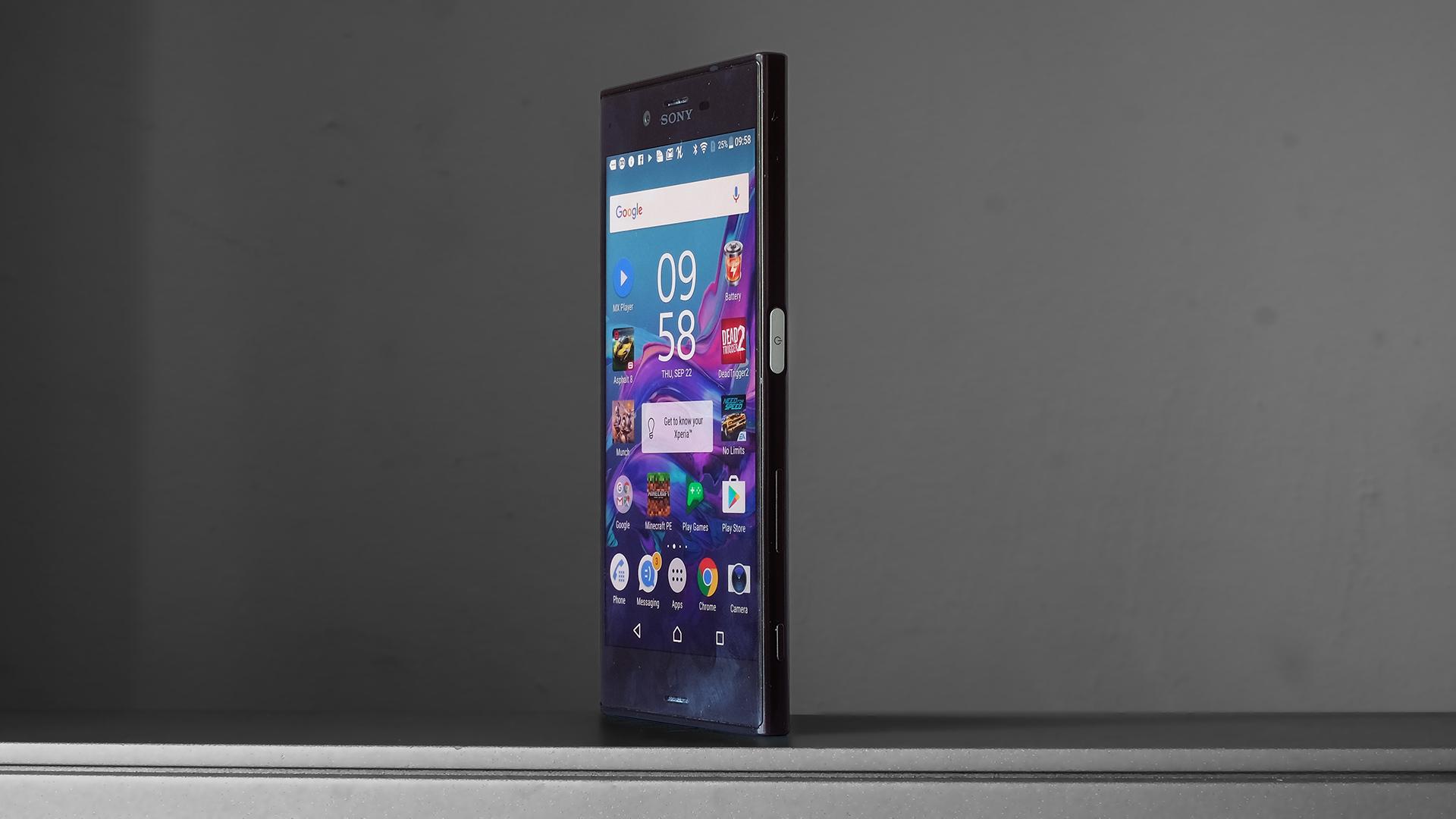 Photo of Sony Xperia XZ, Smartphone Berdesain Premium Yang Andalkan Kamera 23MP