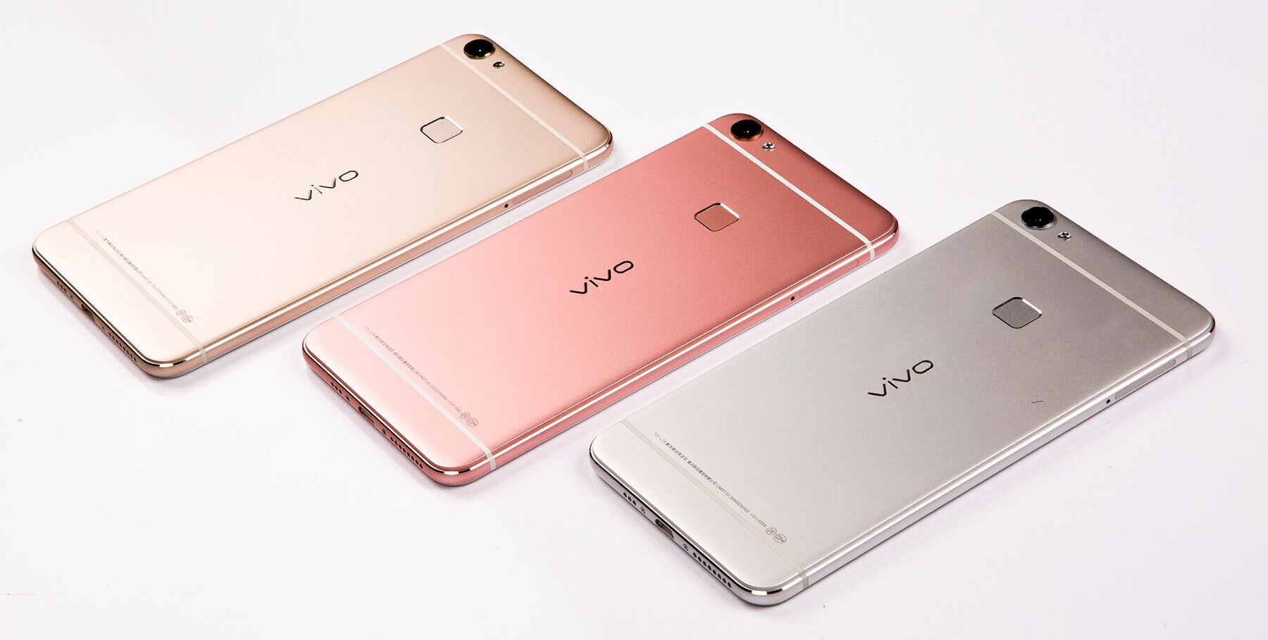 Photo of Usung Kamera Depan 16MP, Vivo Y67 Siap Saingi Oppo F1s
