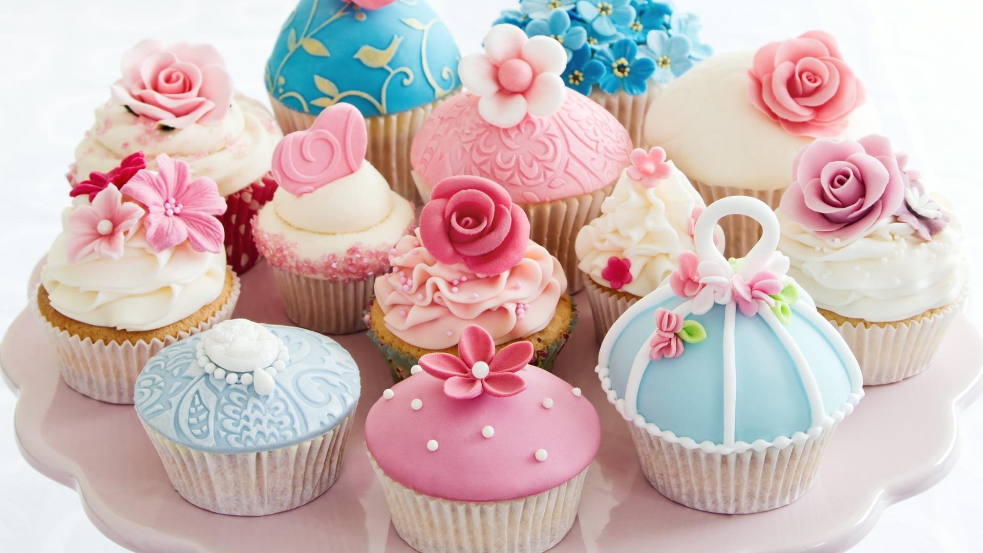 Cute Cupcakes, Bisnis Cupcake Yang janjikan Omzet Menjanjikan