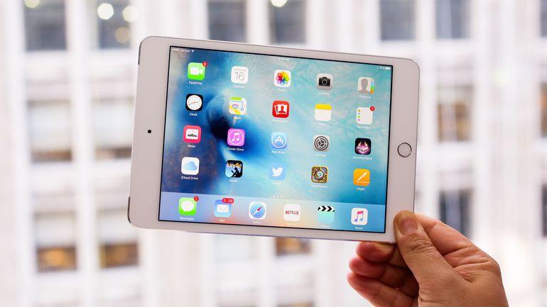 Photo of Unggulkan iOS 9, iPad Mini 4 Resmi Dirilis