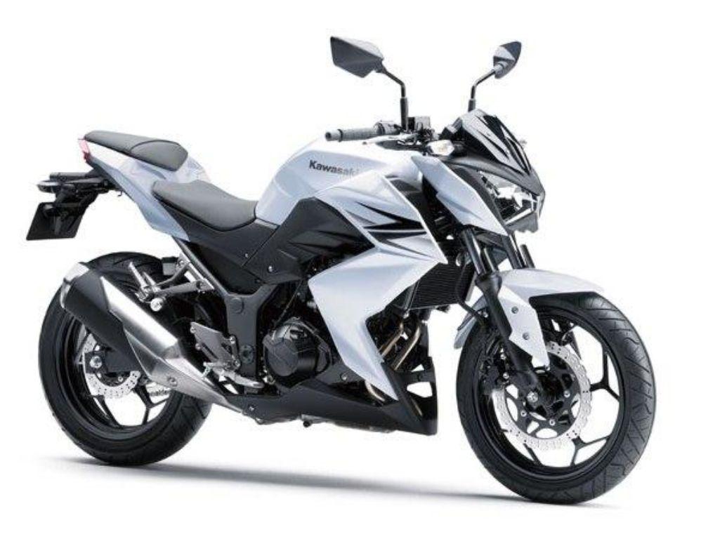Photo of Kawasaki Z250 ABS Resmi Mengaspal, Dirancang Dengan Desain Futuristik