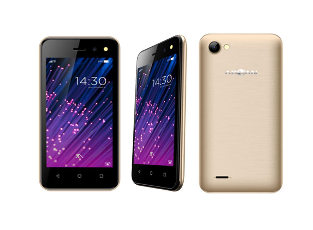 Dibanderol Murah, Advan i4D Andalkan Teknologi 4G LTE 1